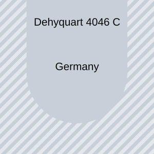 Dehyquart 4046 C