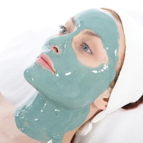 Отбеливающая маска (альгинатная)