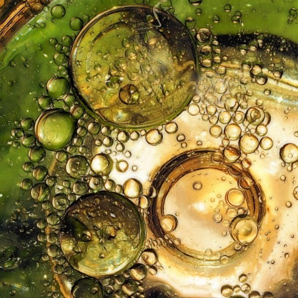 ЕВ Green (консервант зеленый)