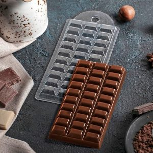 Форма для шоколада 2