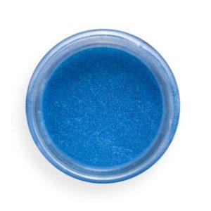 Голубой блеск перламутр (не мигрирует)