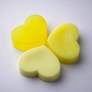 Краситель желтый для мыла (не мигрирует) Швейцария
