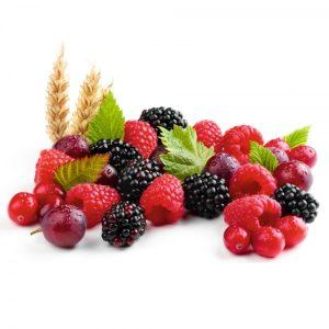 Лесные ягоды (отдушка)