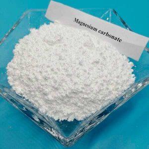 Магния карбонат (Magnesium carbonate)