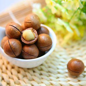 Масло Макадамии (рафинированное)