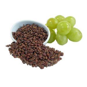 Масло виноградной косточки (нерафинированное)