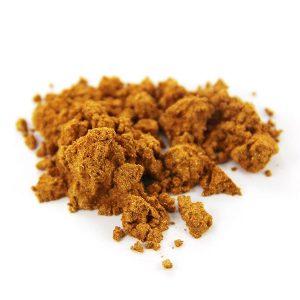 Перламутр коричневый орех (не мигрирует)