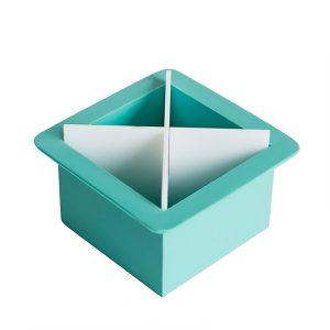 Вкладыш в форму куб большой