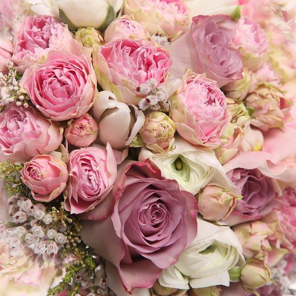 Воск Розы