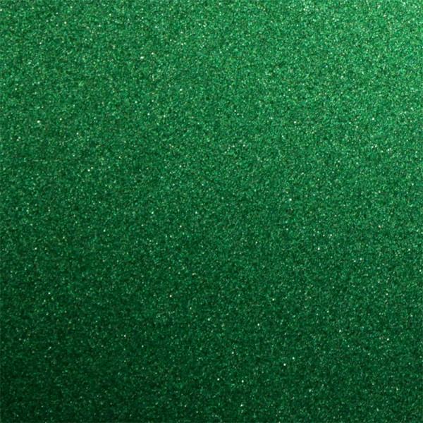 Зеленый темный перламутр (гелевый)